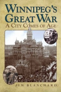 Blanchard Great War